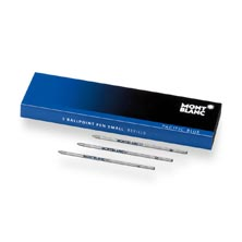 Montblanc Mini Ballpoint Refills (set of 3)