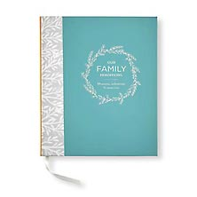 Family Traditions Journal