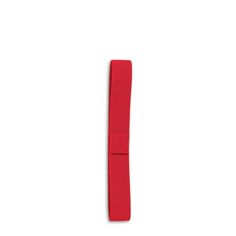 Notebook Belt, Red, Junior
