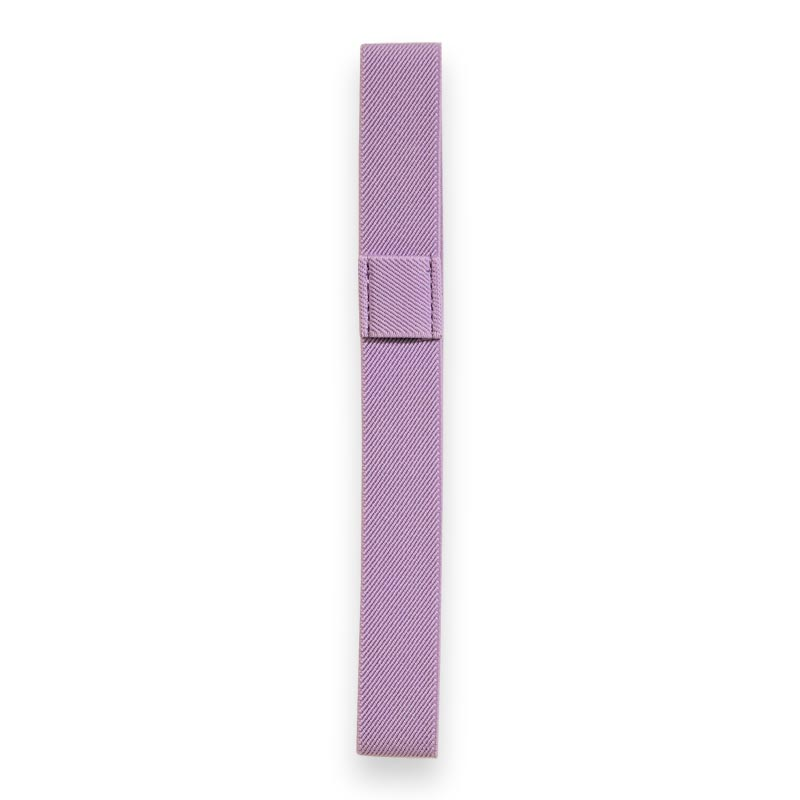 Notebook Belt, Lilac, Junior