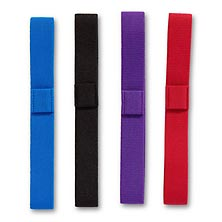 Notebook Belts, Set of 4