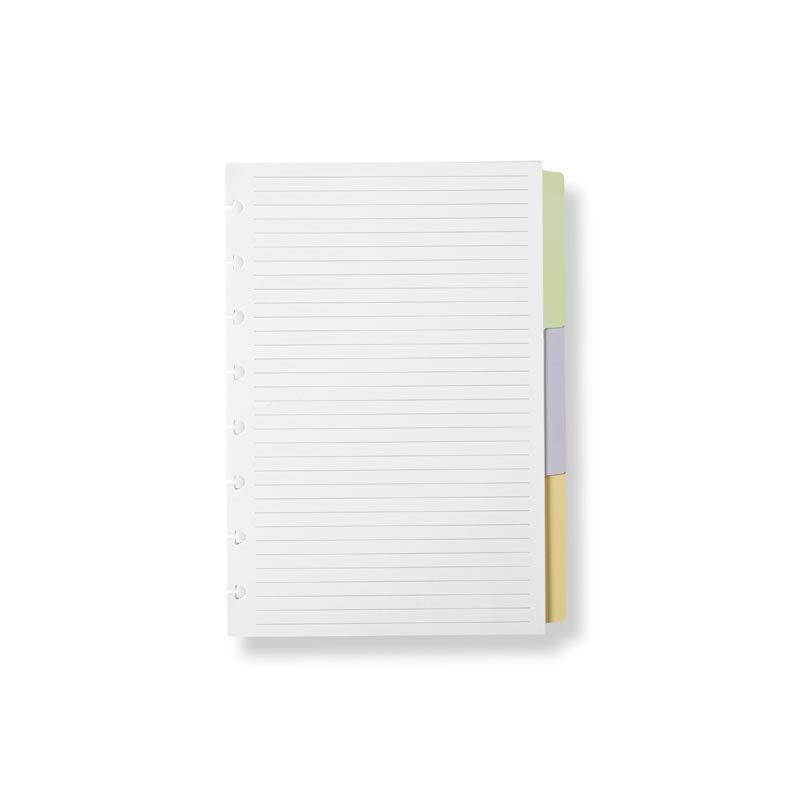 Circa Full-Page Annotation Tabs (set of 12)