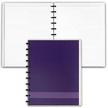 Special Request™ Circa Personalized Notebook, Grape