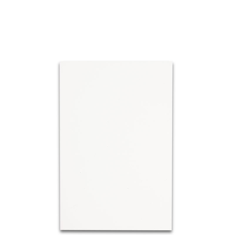 Special Request™ Vertical Blank 4 x 6 Cards (set of 100)
