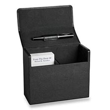 Metropolitan Note Card Box