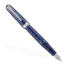 True Writer® Indigo Fountain Pen (F, M, B)