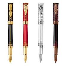 Montegrappa Game of Thrones Fountain Pen