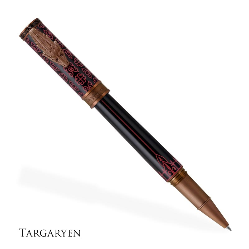 Montegrappa Game of Thrones Rollerball