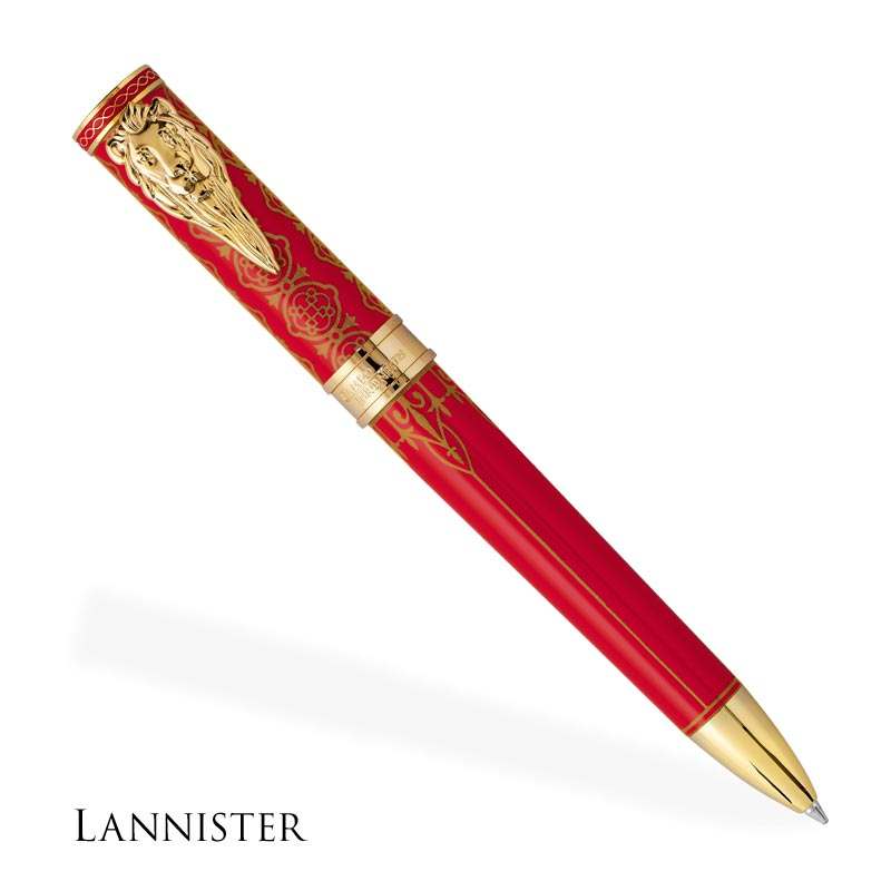 Montegrappa Game of Thrones Ballpoint
