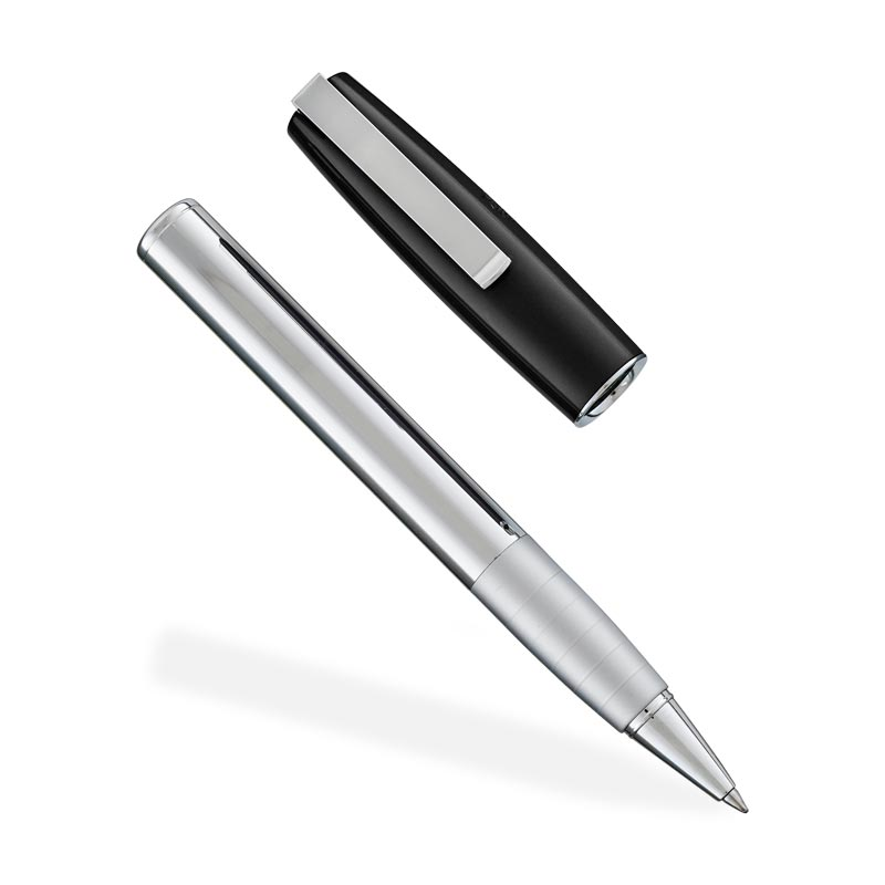 Faber-Castell LOOM Piano Rollerball - Black