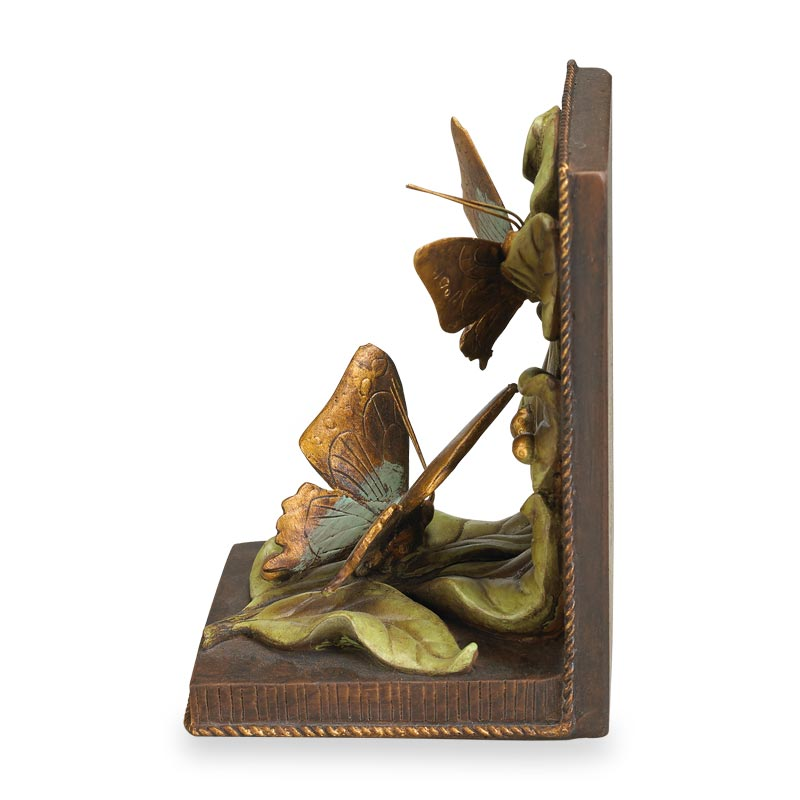 Butterfly Bookends (set of 2)