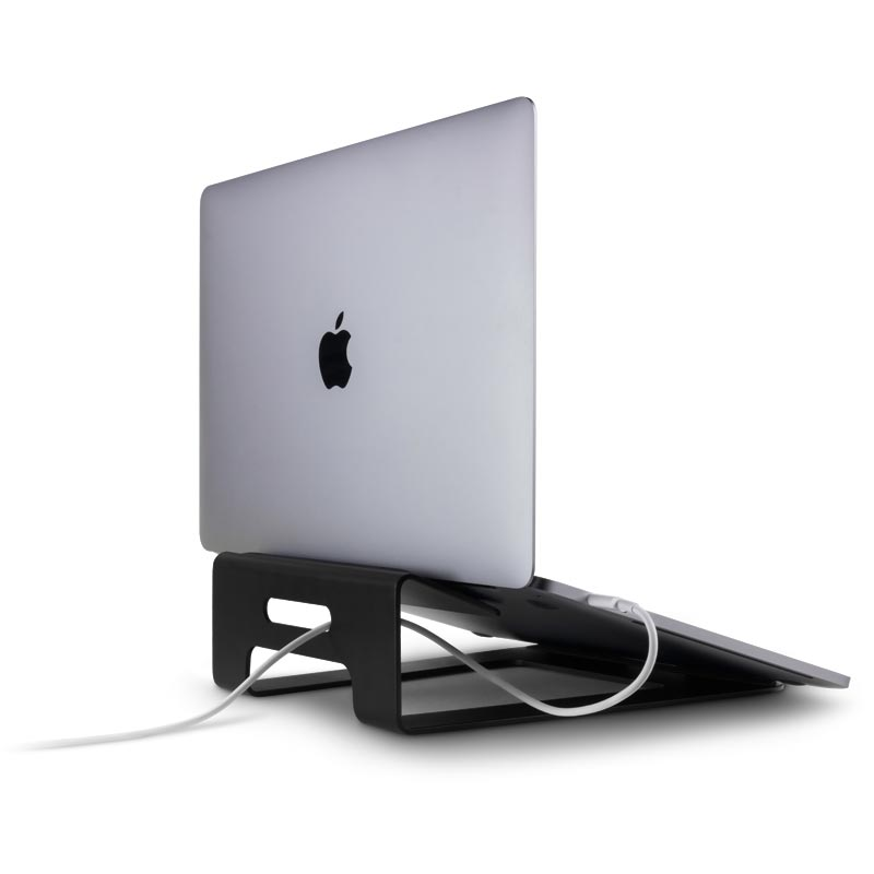 Parc Slope for MacBook® - Matte Black