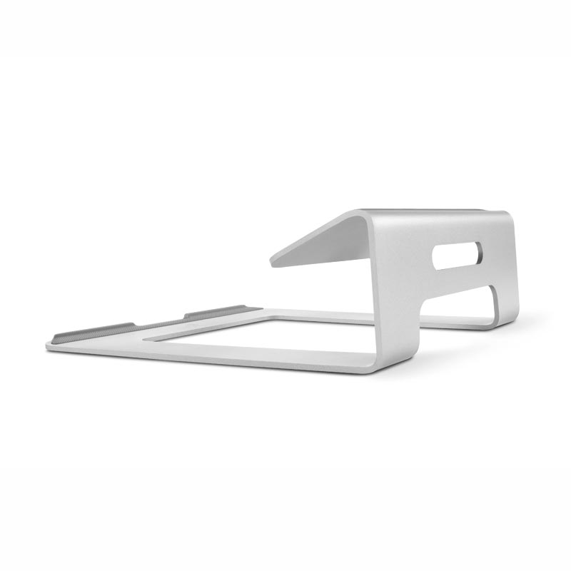 Parc Slope for MacBook® - Silver