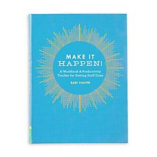 Make It Happen Workbook