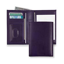 International Pocket Briefcase®, Purple