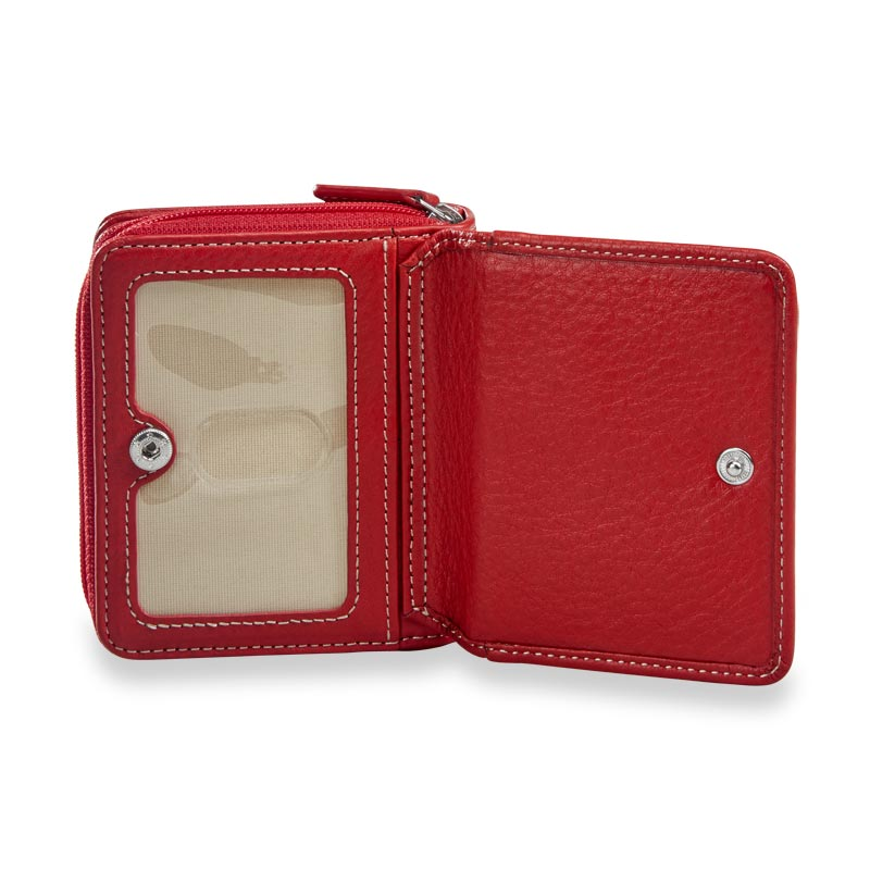ID Central 2.0, Red