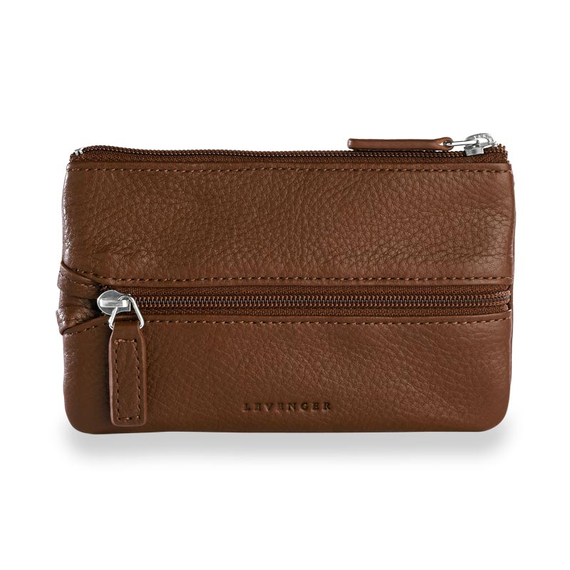 Bavarian Key Case, Brown
