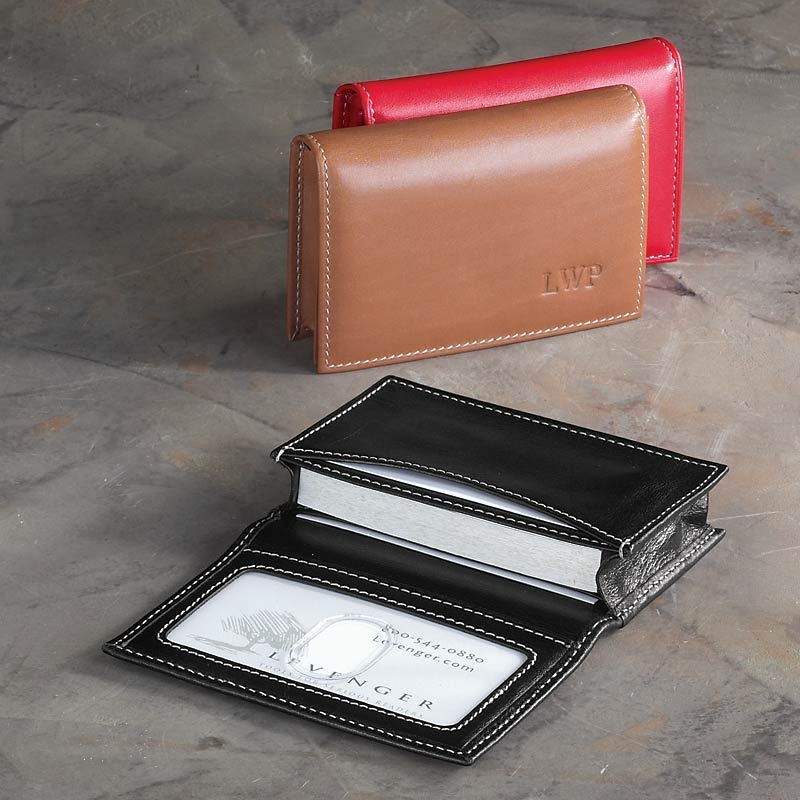 Card wallet business card holder leather card holder card case card wallet reheart Images