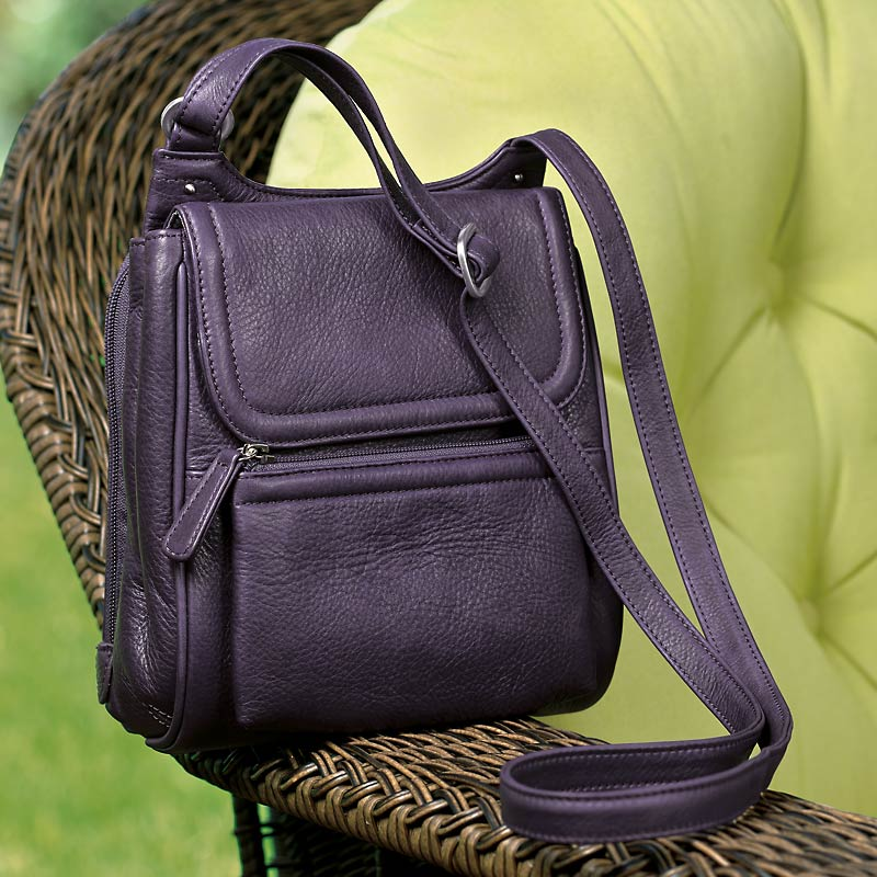 Best Crossover Purses For Travel