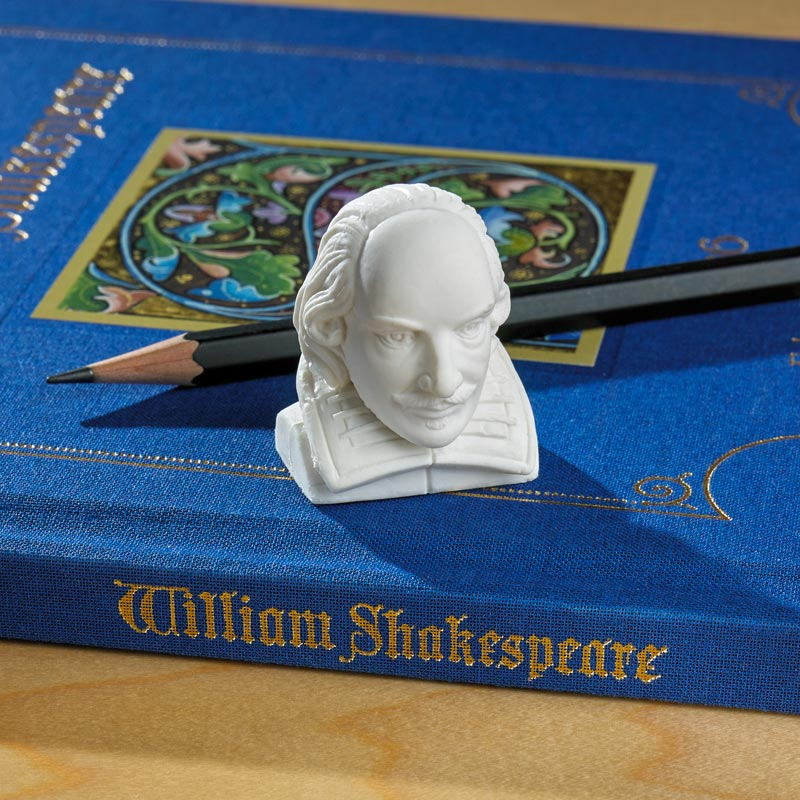 Shakespeare Eraser