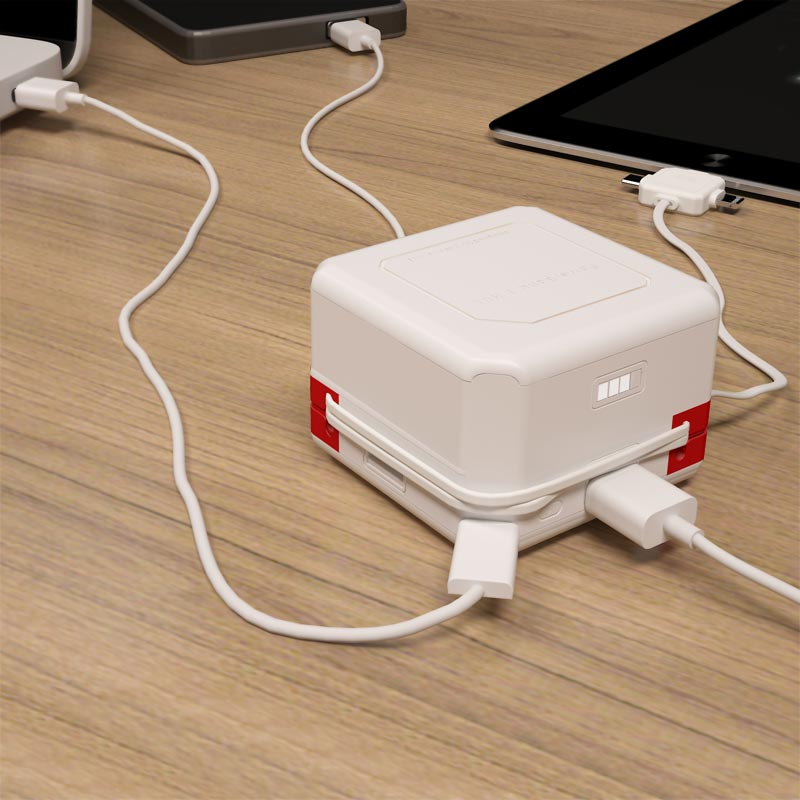 Power USB (Portable)