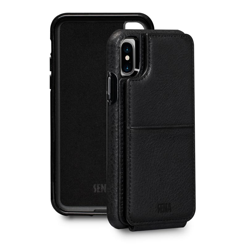iPhone X Wallet Skin