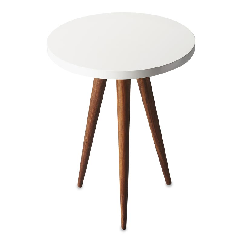Ordinaire Tripod End Table