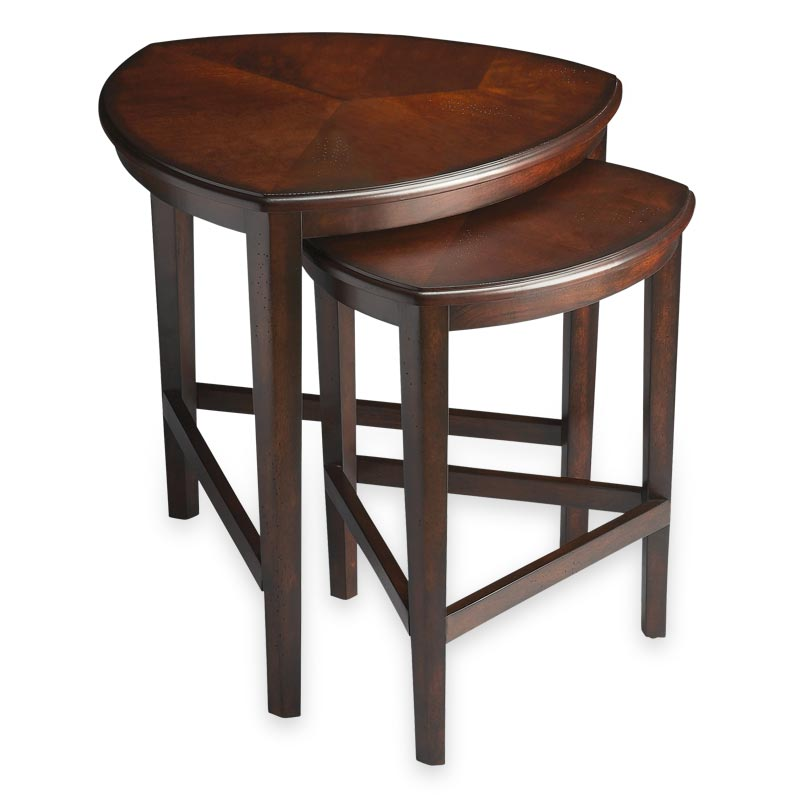 Geo Nesting Tables (set of 2)