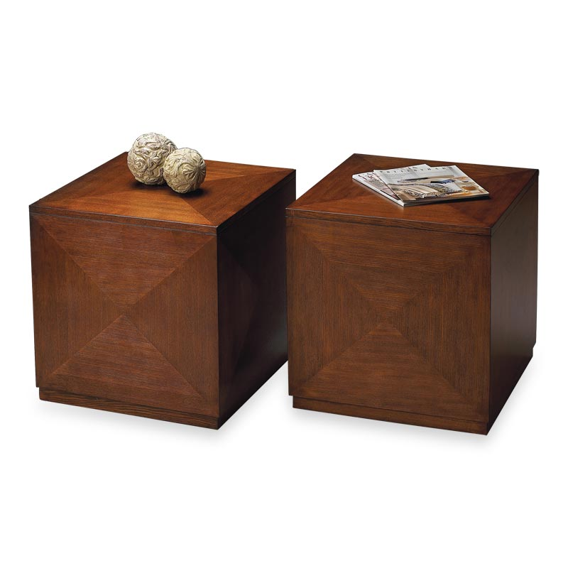 Milo Cube Side Table