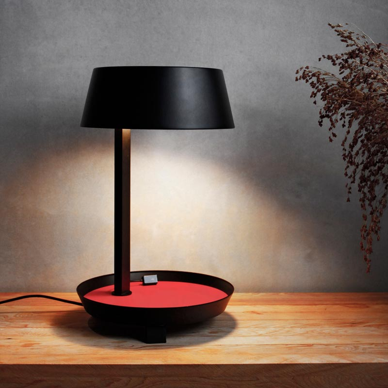 Carry Mini Table Lamp