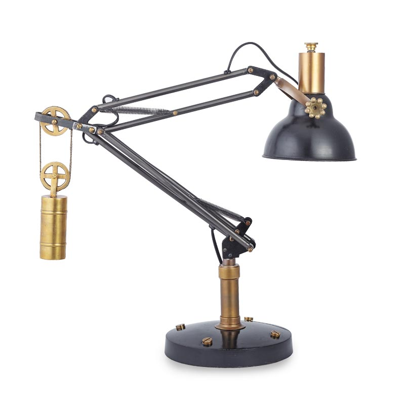 Manchester Table Lamp