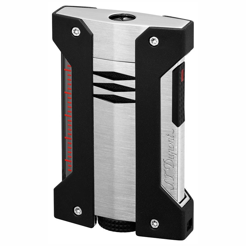 S.T. Dupont Défi Extreme Brushed Cigar Lighter