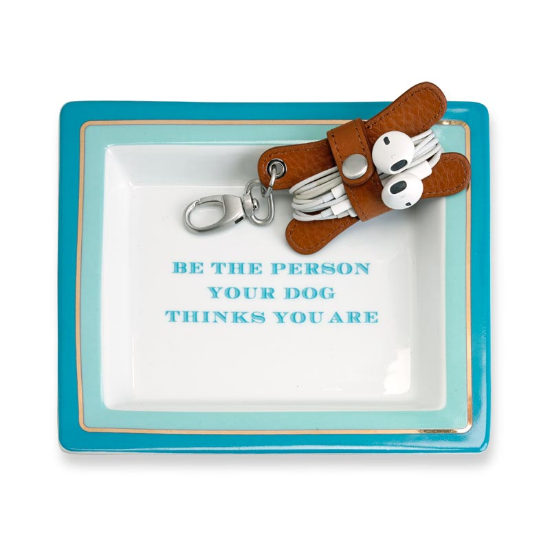 Be The Person Desk Tray