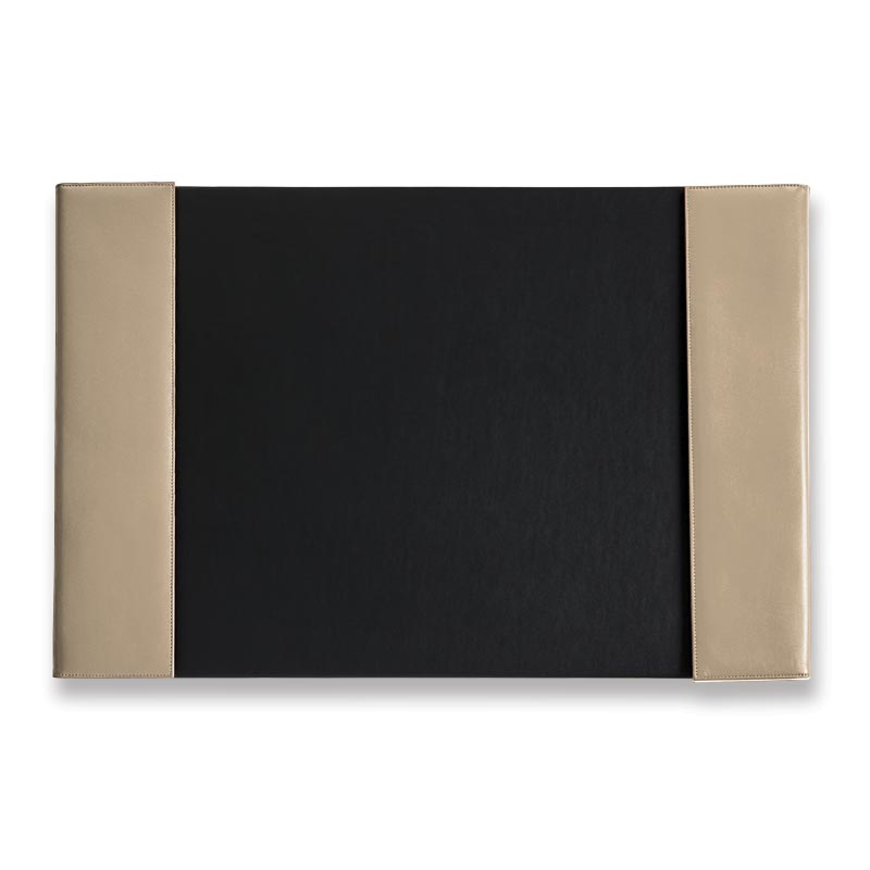 Dyana Pocket Desk Pad, Beige