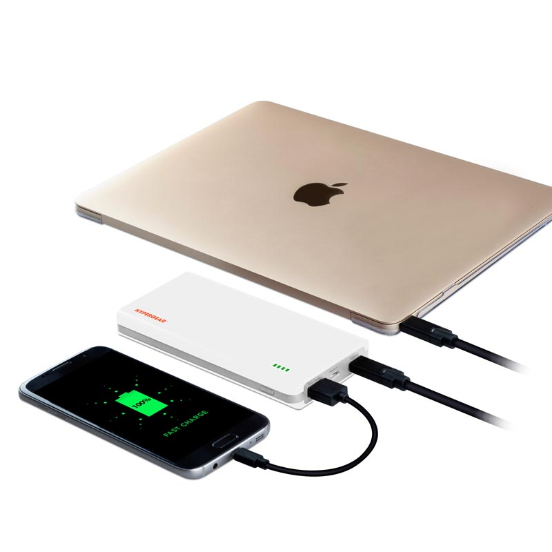 Power Source USB-C Fast Charger