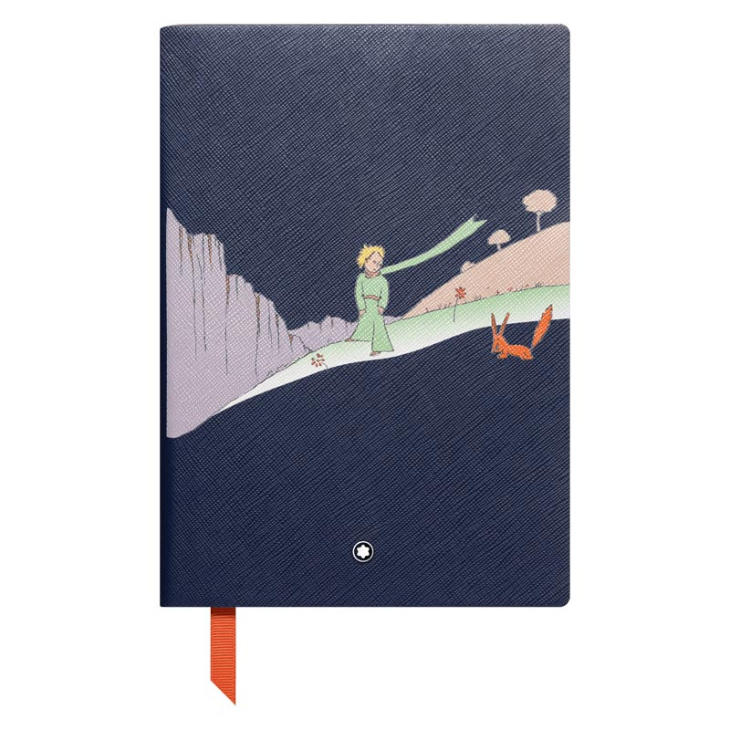 Montblanc Notebook #146 Le Petit Prince Edition