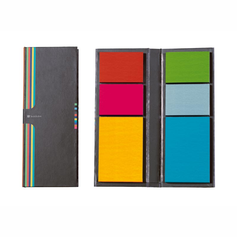 Semikolon Sticky Notes