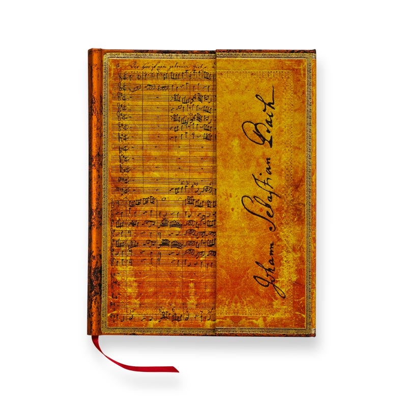 Bach Cantata BWV 112 Lined Journal