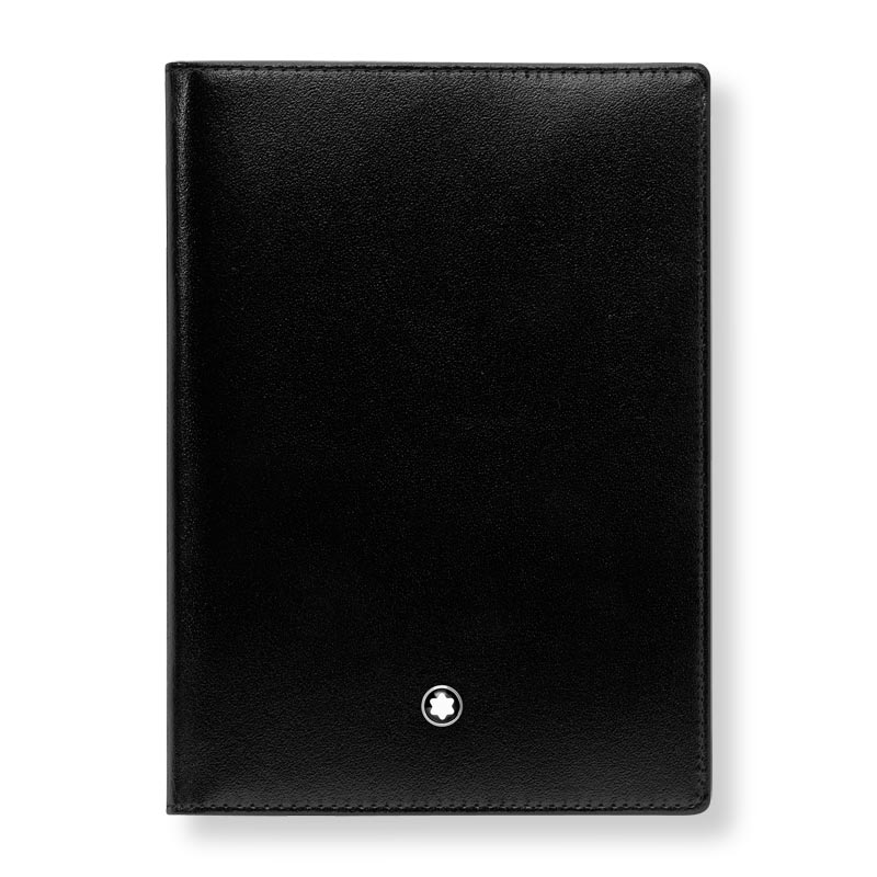 Montblanc Meisterstuck International Passport Holder