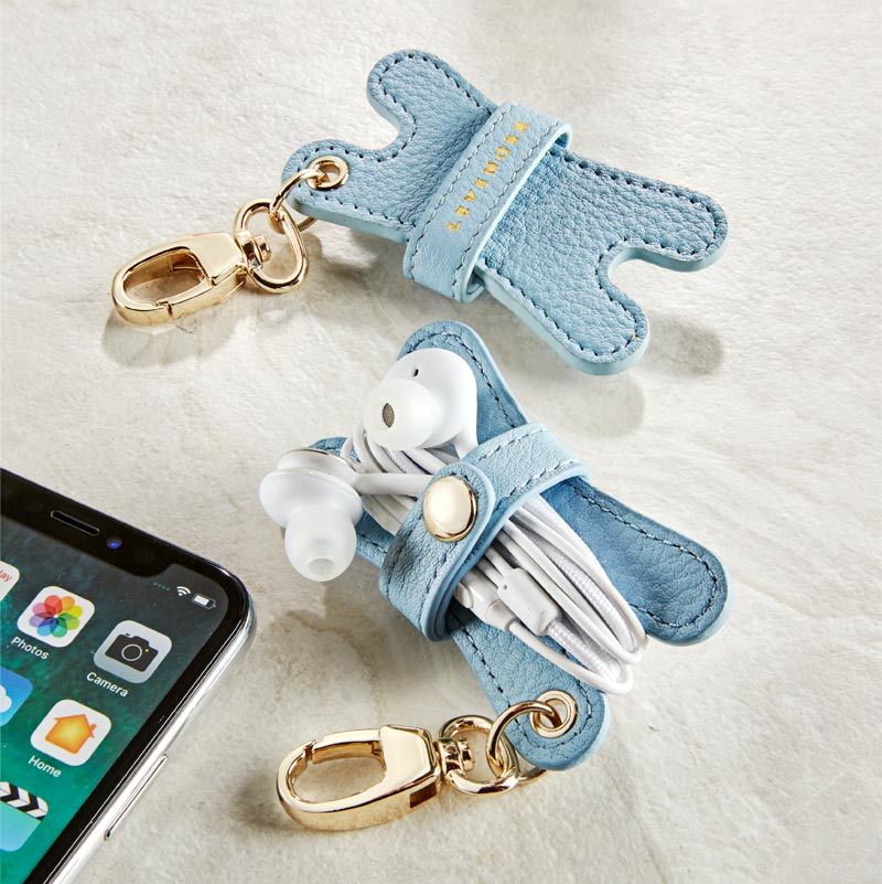 Pocquettes Earbud Holder