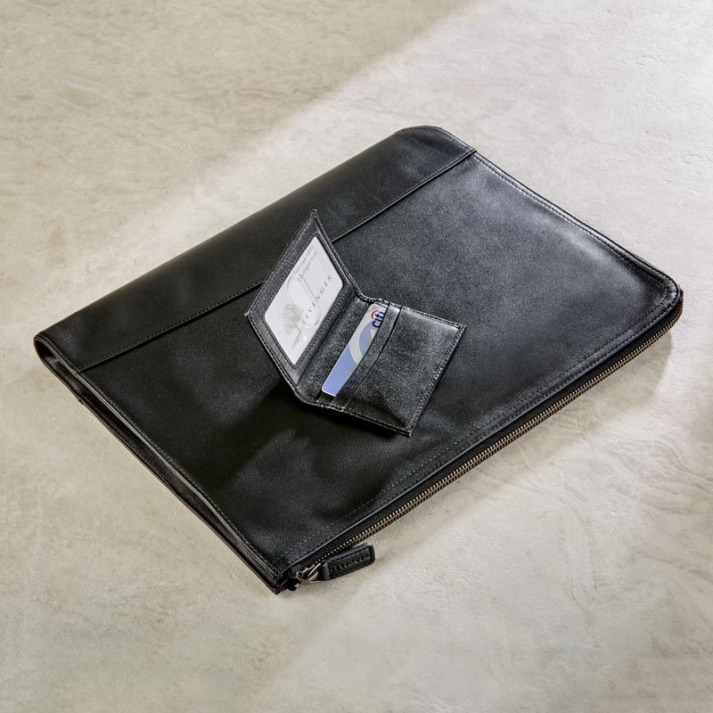 Essential Briefolio Kit - Black