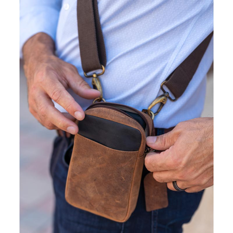 Expedition Phone Sling