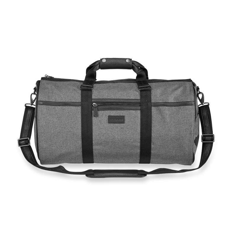 Urbanite Organized Weekender Bag