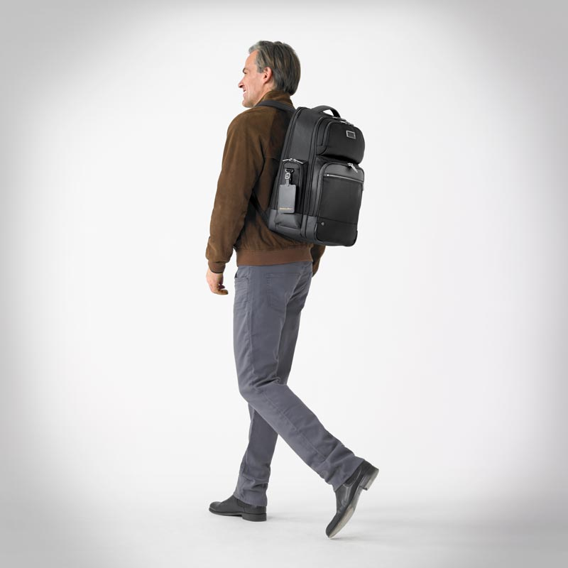 @Work Large Cargo Backpack