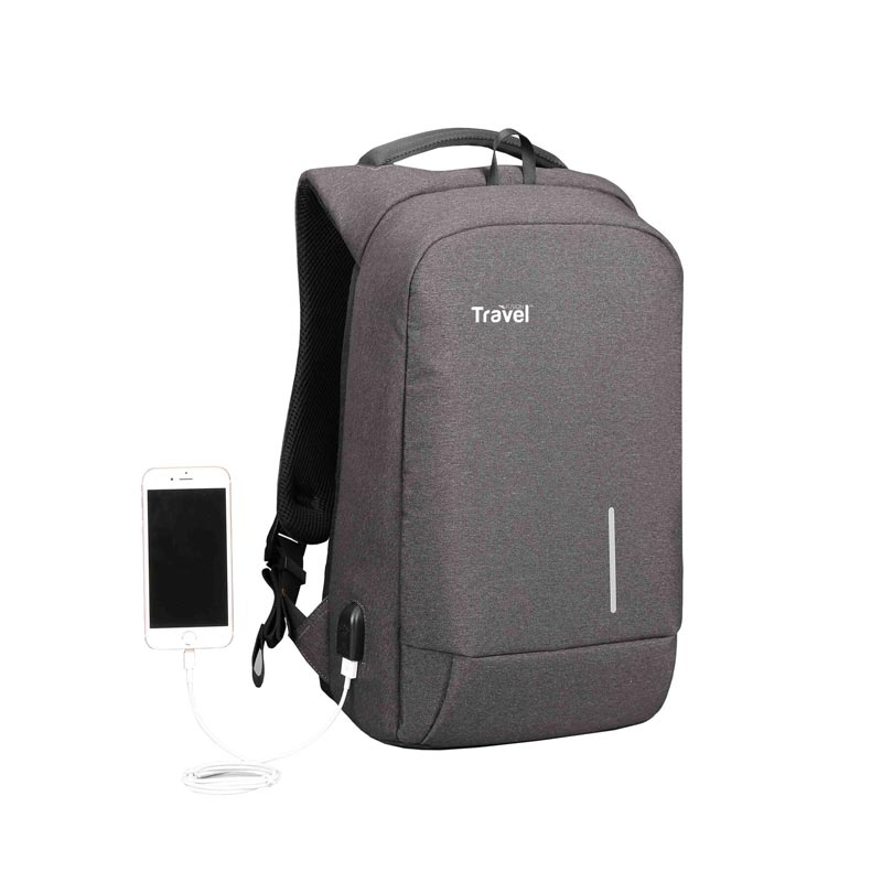 Tamper Proof Travel Backpack
