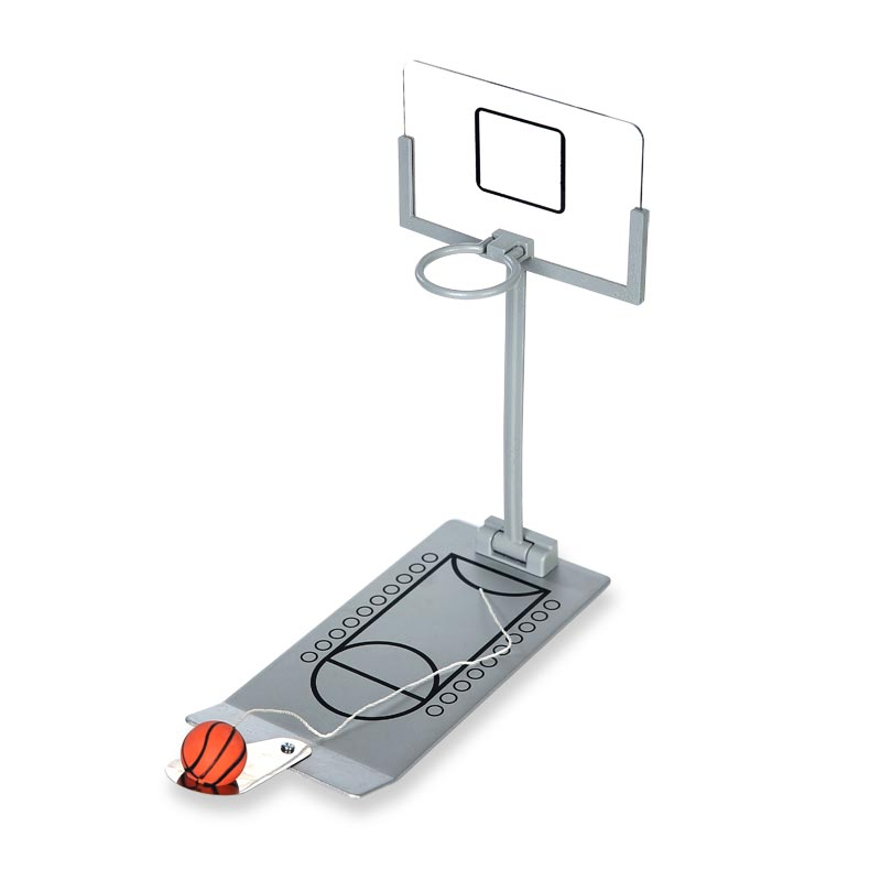 Desktop Hoops Game