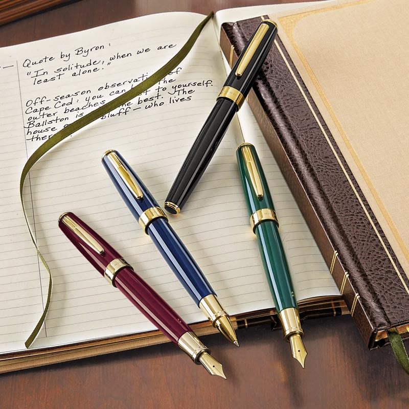 True Writer Select Fountain Pen