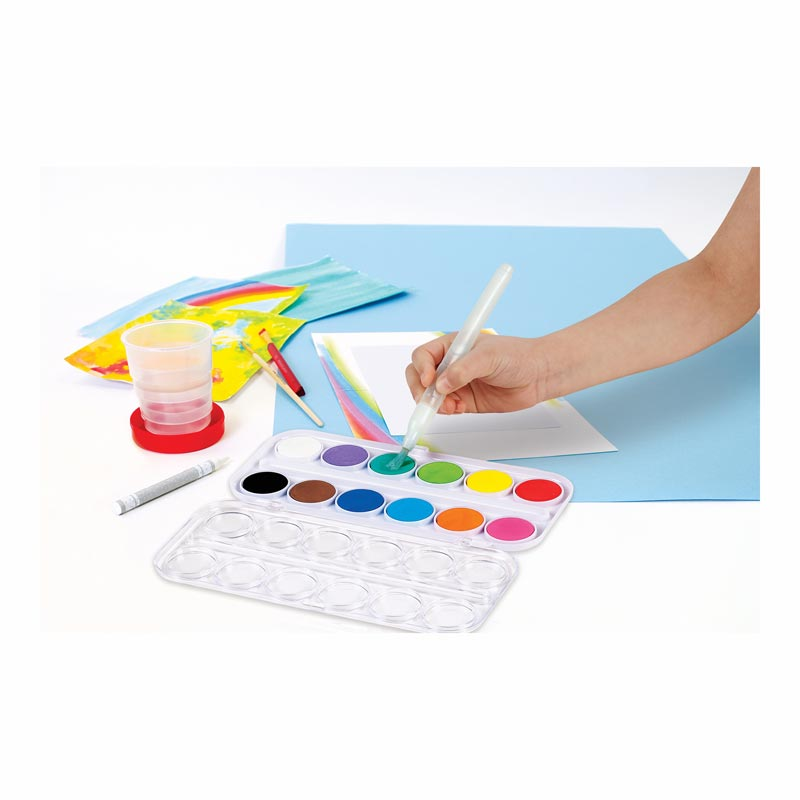 Faber-Castell® Young Artist Watercolor Set