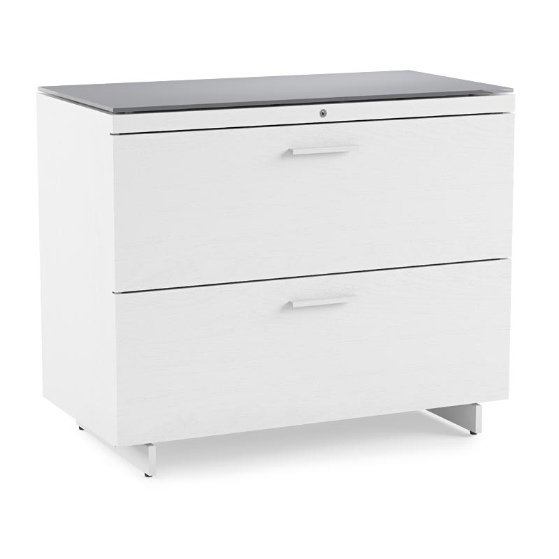 Centro Lateral File - White