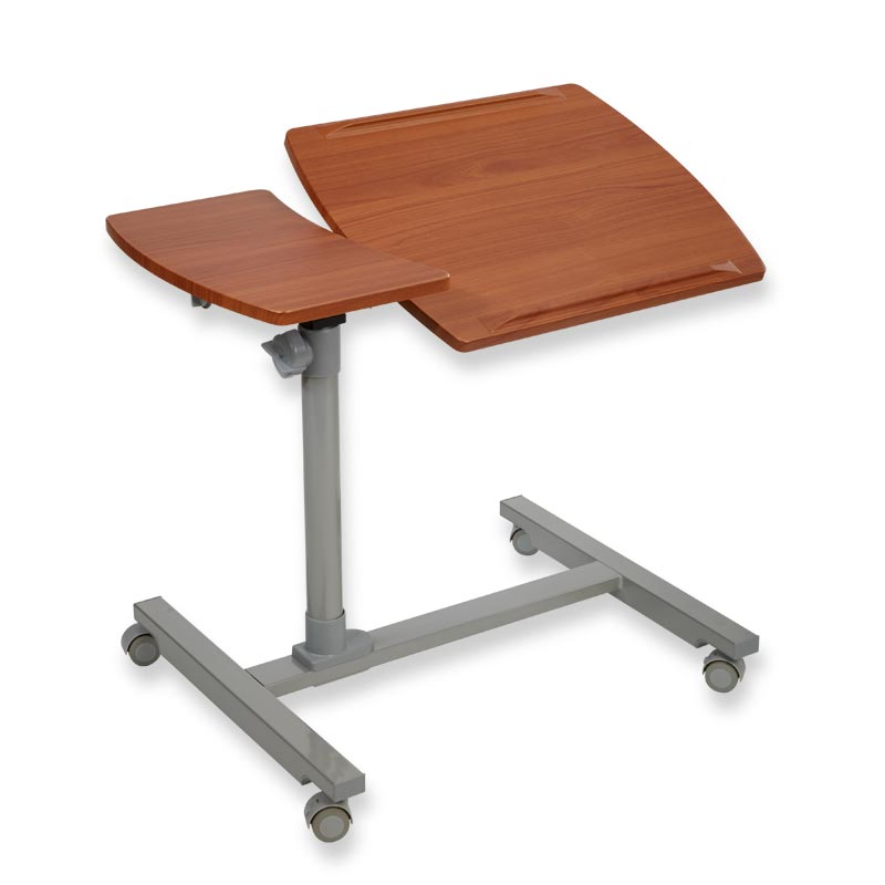 Ergonomic Adjustable Reading Table
